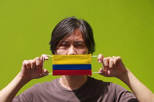 Covid-19 Colombia
