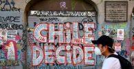 plebiscito Chile