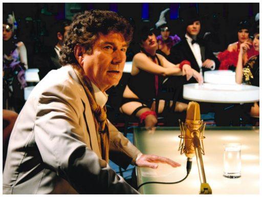 Jesús Quintero entrevistas