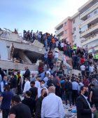 Terremoto en Grecia y Turquía